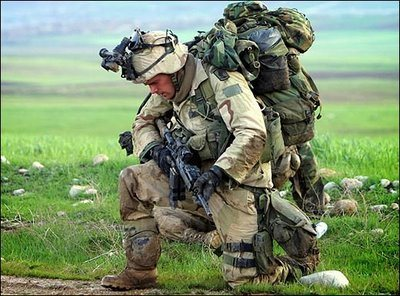 Neurofeedback & PTSD