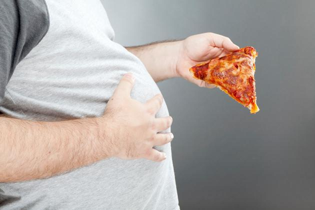 Gut-brain communication failure may spur overeating
