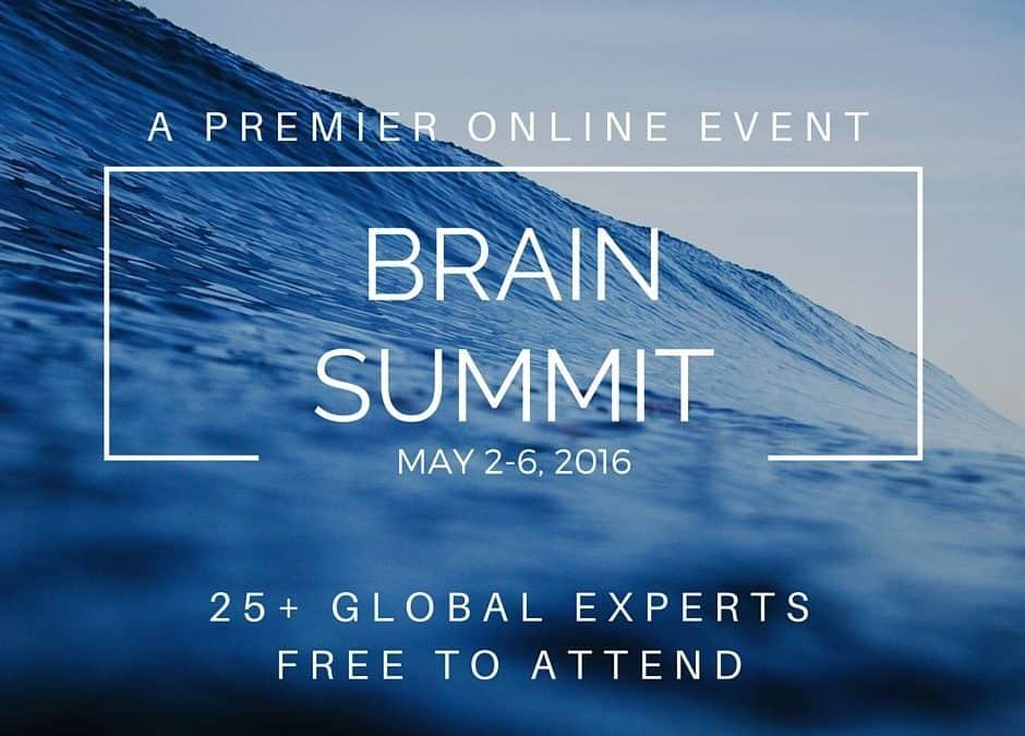 Brain Summit